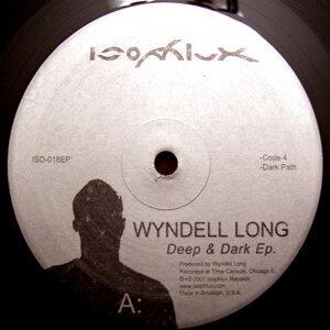 Deep & Dark EP