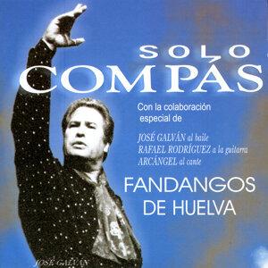 Flamenco Fandangos De Huelva