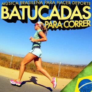 Música Brasileña para Hacer Deporte. Batucadas para Correr