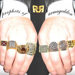 Prophets of Armageddon Ringtones