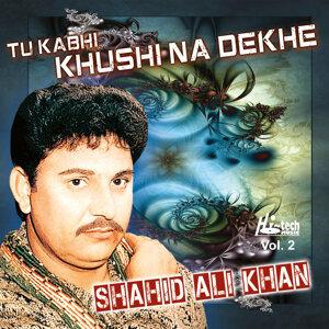 Tu Kabhi Khushi Na Dekhe Vol. 2
