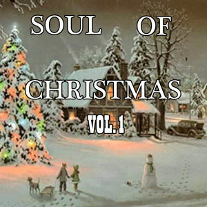 Soul Of Christmas Vol.1