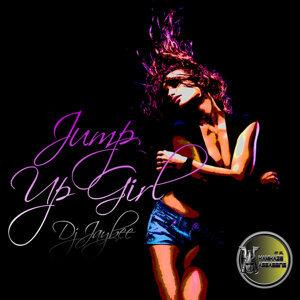 Jump Up Girl