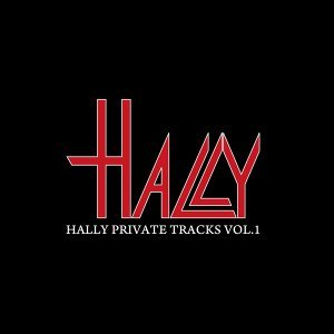 HALLY PRIVATE TRACKS VOL.1