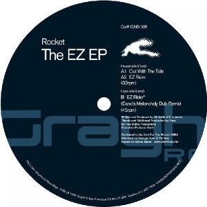 The Ez EP