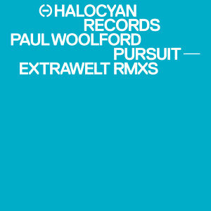 Pursuit (Extrawelt Remixes)