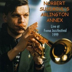 Live at Femø 1999 (Live)