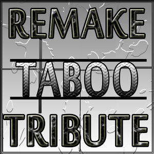 Taboo (Don Omar Remake Tribute) )