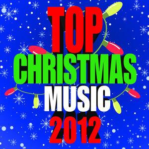 Top Christmas Music 2012