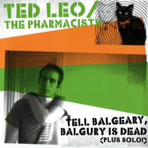 Tell Balgeary, Balguery is Dead
