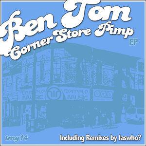 Corner Store Pimp