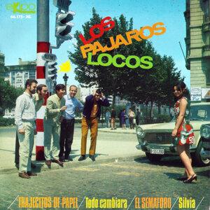 Los Pájaros Locos - EP