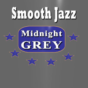 Smooth Jazz Midnight Grey