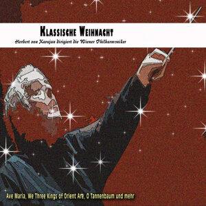 Klassische Weihnacht - Herbert von Karajan dirigiert die Wiener Philharmoniker