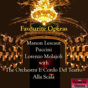Favourite Operas: Manon Lescaut