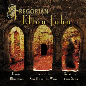 Gregorian Elton John