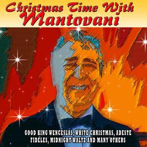 Christmas Time With Mantovani