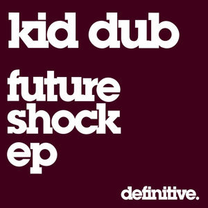 Future Shock EP