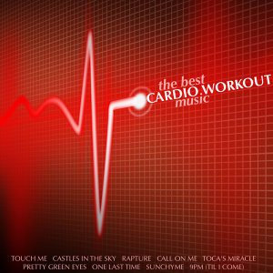 The Best Cardio Workout Music