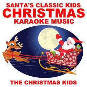 Santa's Classic Kids Christmas Karaoke Music