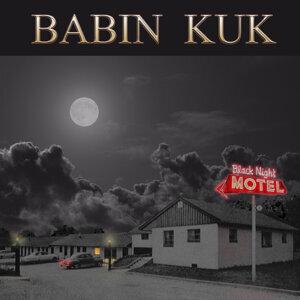 Black Night Motel