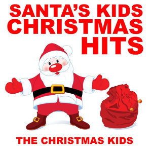Santa's Kids Christmas Hits