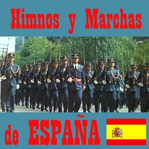 Himnos y Marchas de España