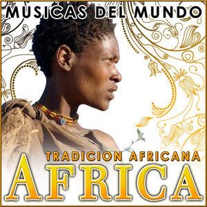 Canciones de África. Música Típica Africana