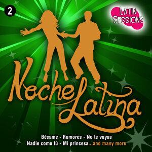 Noche Latina Vol. 2