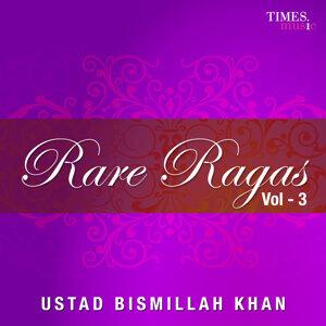 Rare Ragas Vol. 3