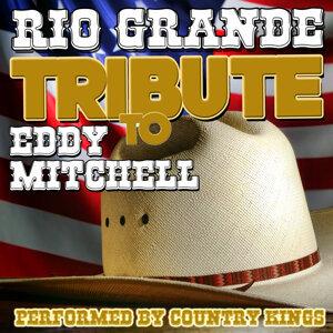 Rio Grande: Tribute to Eddy MitchellDe: Tribute to Eddy Mitchell