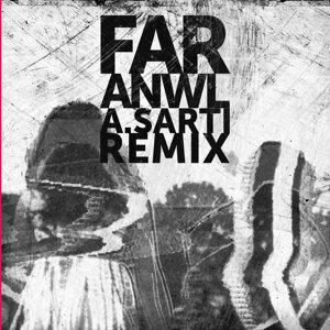 At Night We Live (A. Sarti Remix)