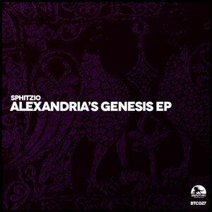 Alexandria's Genesis EP