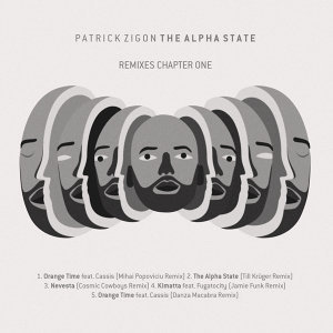 The Alpha State (Remixes Chapter One)