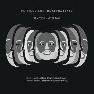 The Alpha State (Remixes Chapter Two)