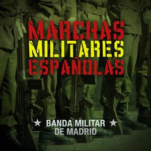 Marchas Militares Españolas - EP