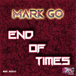 End of Times - Single