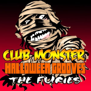 Club Monster Halloween Grooves