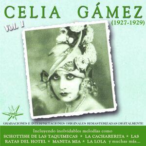 Celia Gamez, Vol. 1