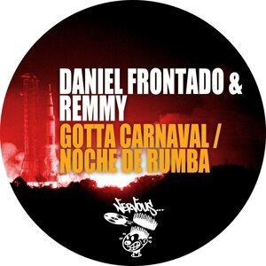 Gotta Carnaval / Noche De Rumba