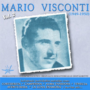 Mario Visconti, Vol. 2