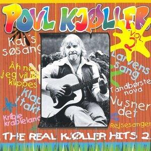 The Real Kjøller Hits Vol. 2