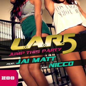 Jump This Party [feat. Jai Matt & NICCO]