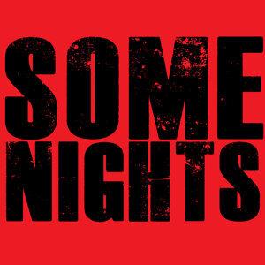 Some Nights - Single