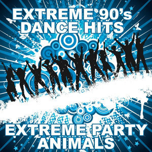 Extreme 90's Dance Hits