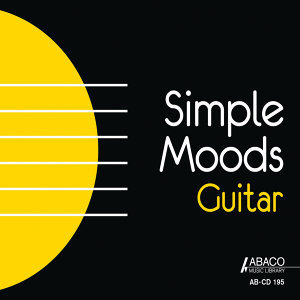 Simple Moods Guitar
