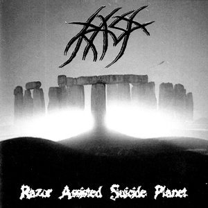 Razor Assisted Suicide Planet