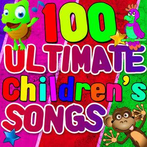 100 Ultimate Children's Songs