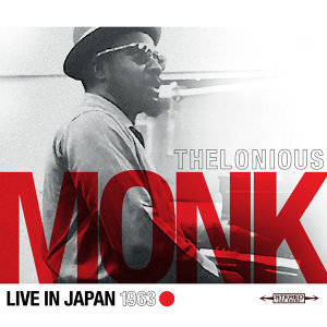 Thelonious Monk - Live in Japan 1963