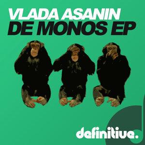 De Monos EP